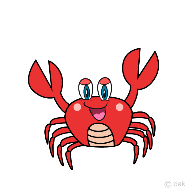 Crab Cartoon Free Png Image Illustoon Choose from 150+ crab cartoon graphic resources and download in the form of png, eps, ai or psd. crab cartoon free png image illustoon