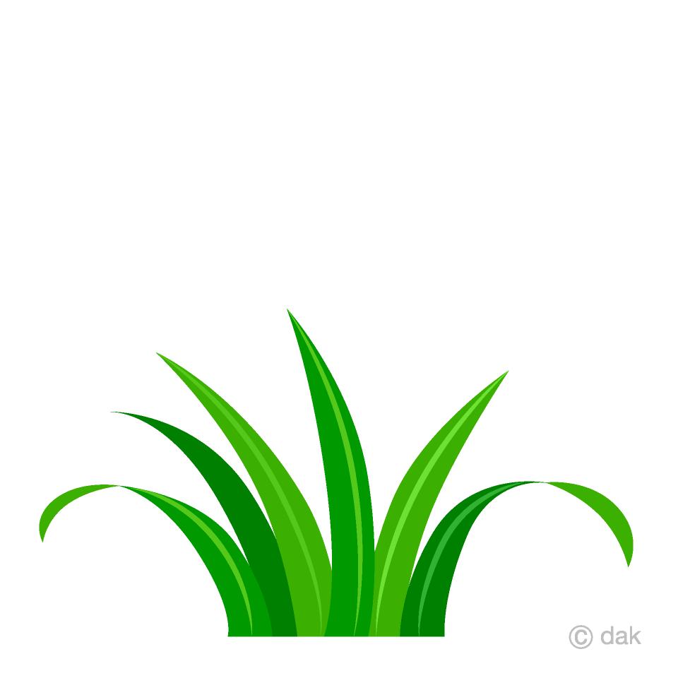 Grass Clip Art