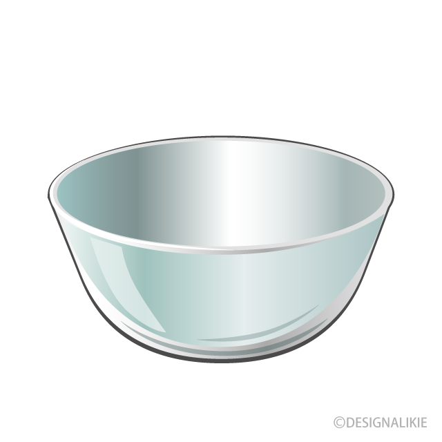 glass bowl clipart free png image illustoon glass bowl clipart free png image