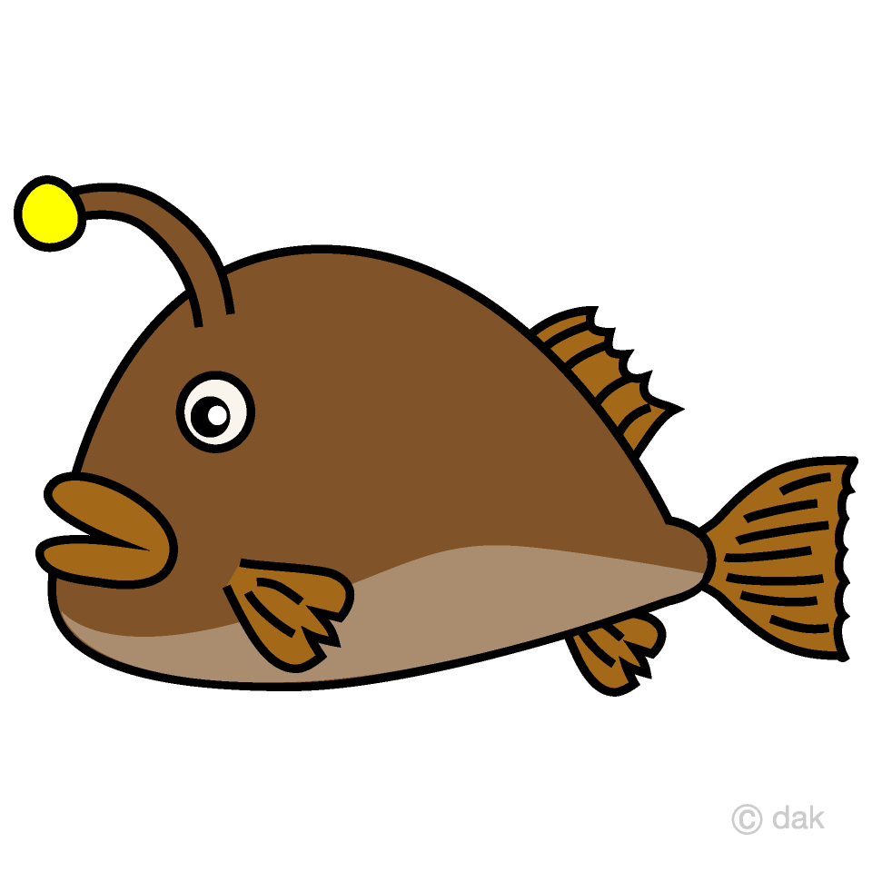Deep Sea Creature Aquatic Animal Ocean Marine Life - Fish Transparent PNG