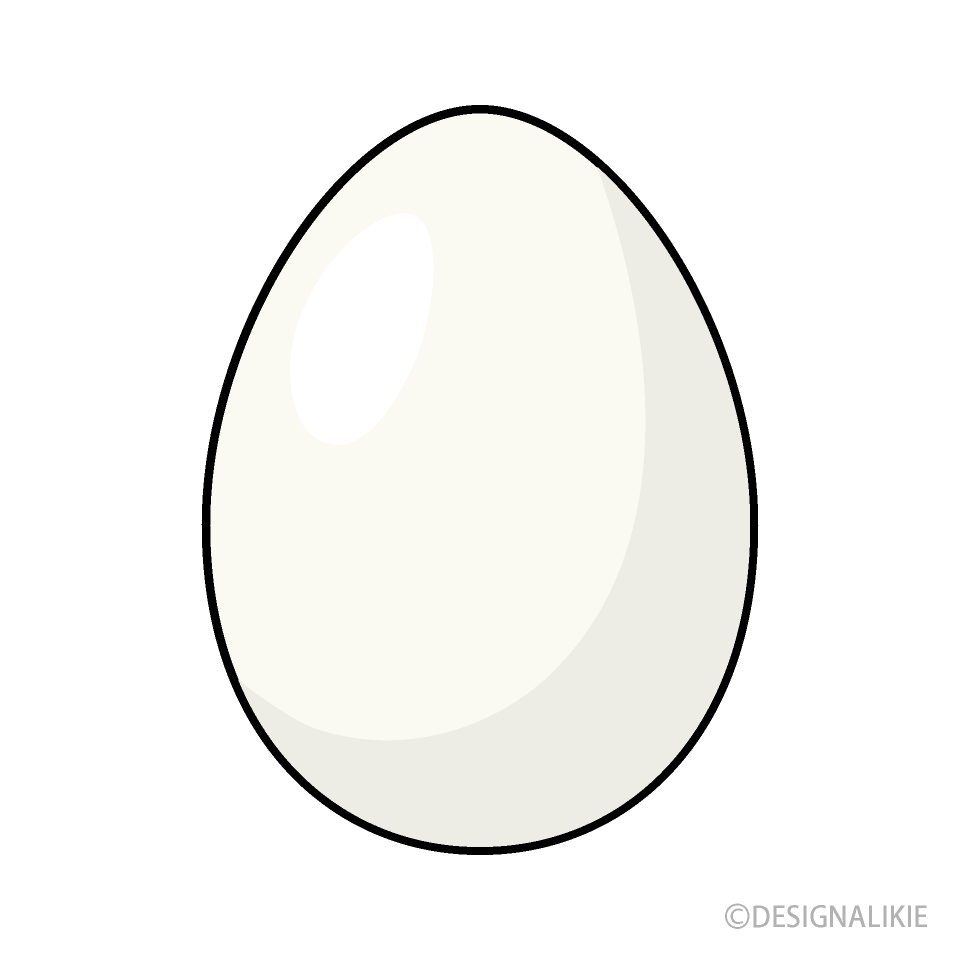Simple Egg Clipart Free Png Image Illustoon All png & cliparts images on nicepng are best quality. simple egg clipart free png image
