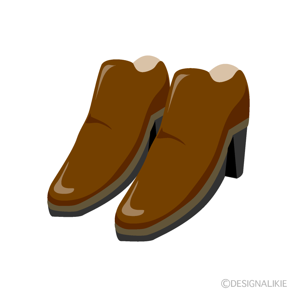 Brown Short Boots