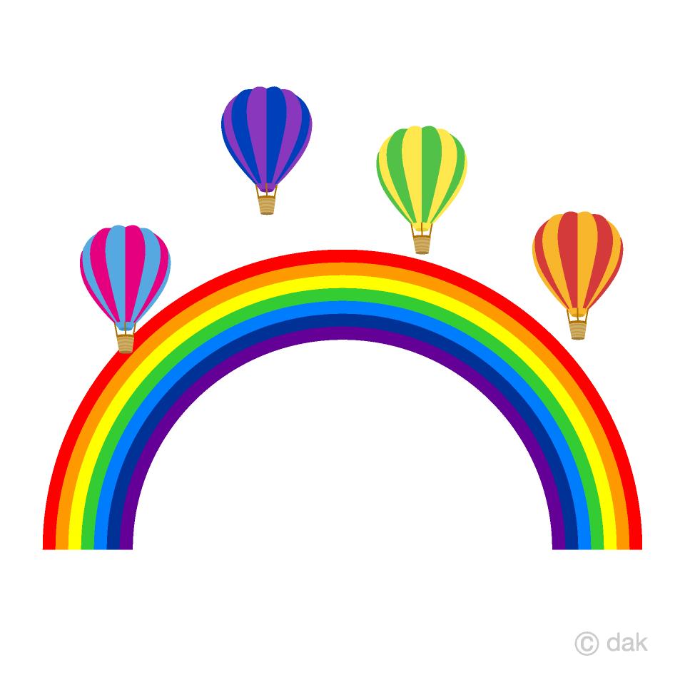 1054 clipart hot air balloon | Public domain vectors