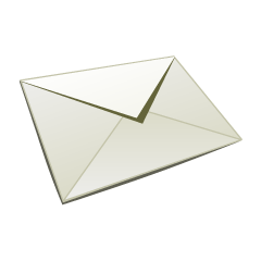 Mail Envelope Clipart