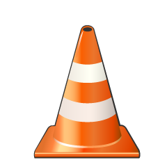 Traffic Cone Clipart