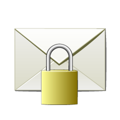 Security Email Clipart