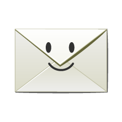 Smile Email Clipart