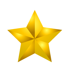 Star Decoration Clipart