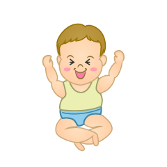 Smile Baby Clipart