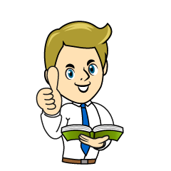 Teacher Thumbs up Clipart