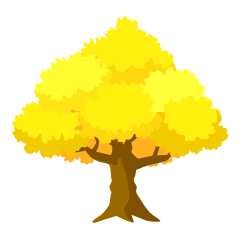 Big Yellow Tree