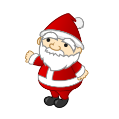 Mini Santa to Explain